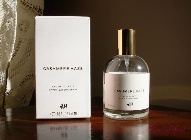 H&M Eau de Toilette - Cashmere Haze