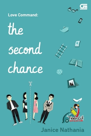 Janice Nathania - Love Command (The Second Chance)