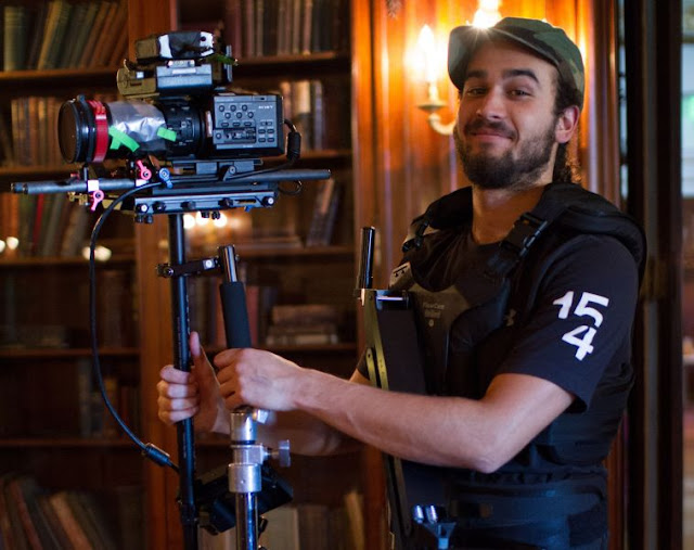 Camera Stabilizing Organisation Explained: How Photographic Television Camera Stabilizers Work