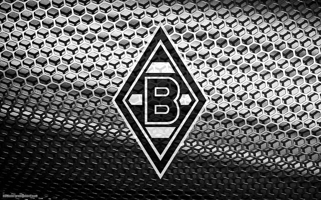 Abstrakte Bilder In Lila Borussia Mönchengladbach Wallpapers | Hd Hintergrundbilder