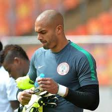 Super Eagles Goalkeeper Carl Ikeme Down with Acute Leukaemia