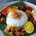 Cara Membuat Nasi Campur Nikmat