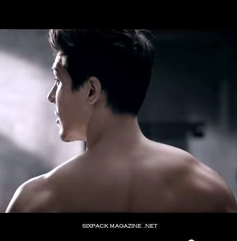 Nivea Men Iklan muscle sexy sixpack