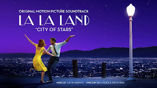la la land soundtracks-ryan gosling-emma stone-city of stars