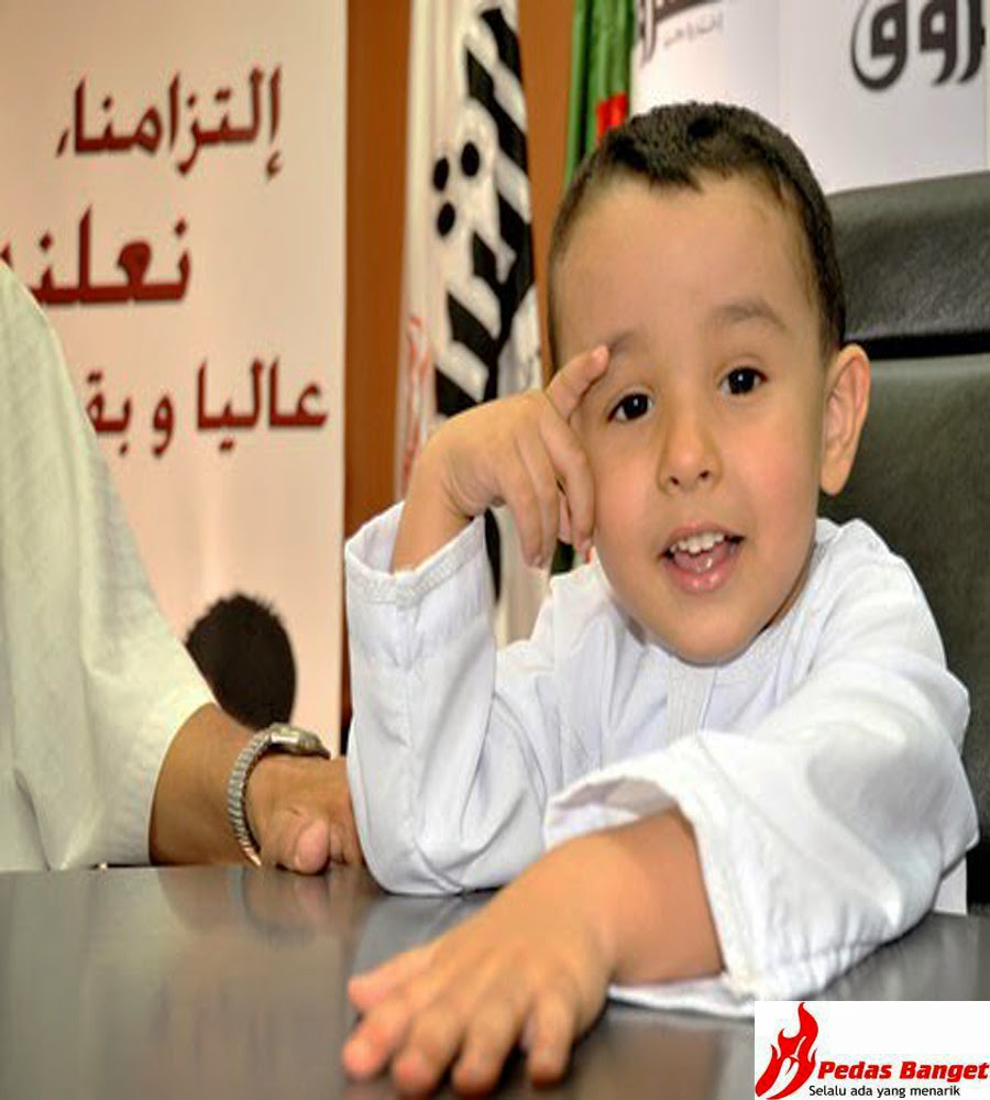 Anak Anak Ajaib Penghafal Al Quran Pedasbangetcom
