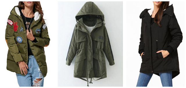 My Gamiss Wishlist: Autumn Outerwear