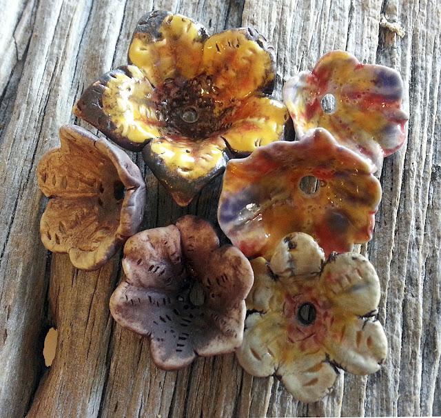 MaryHardingJewelry Bead Blog: Spring is Inspiring Me