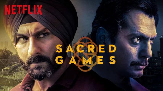 Sacred Games Season 1 1080p All Episodes Download
