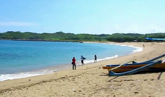 Informasi wisata pantai tambakrejo blitar