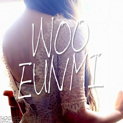 [Single] Woo Eun Mi – 바라만봐도 행복했잖아