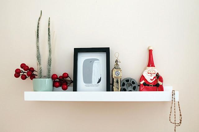 décorations décos Noël idées inspiration