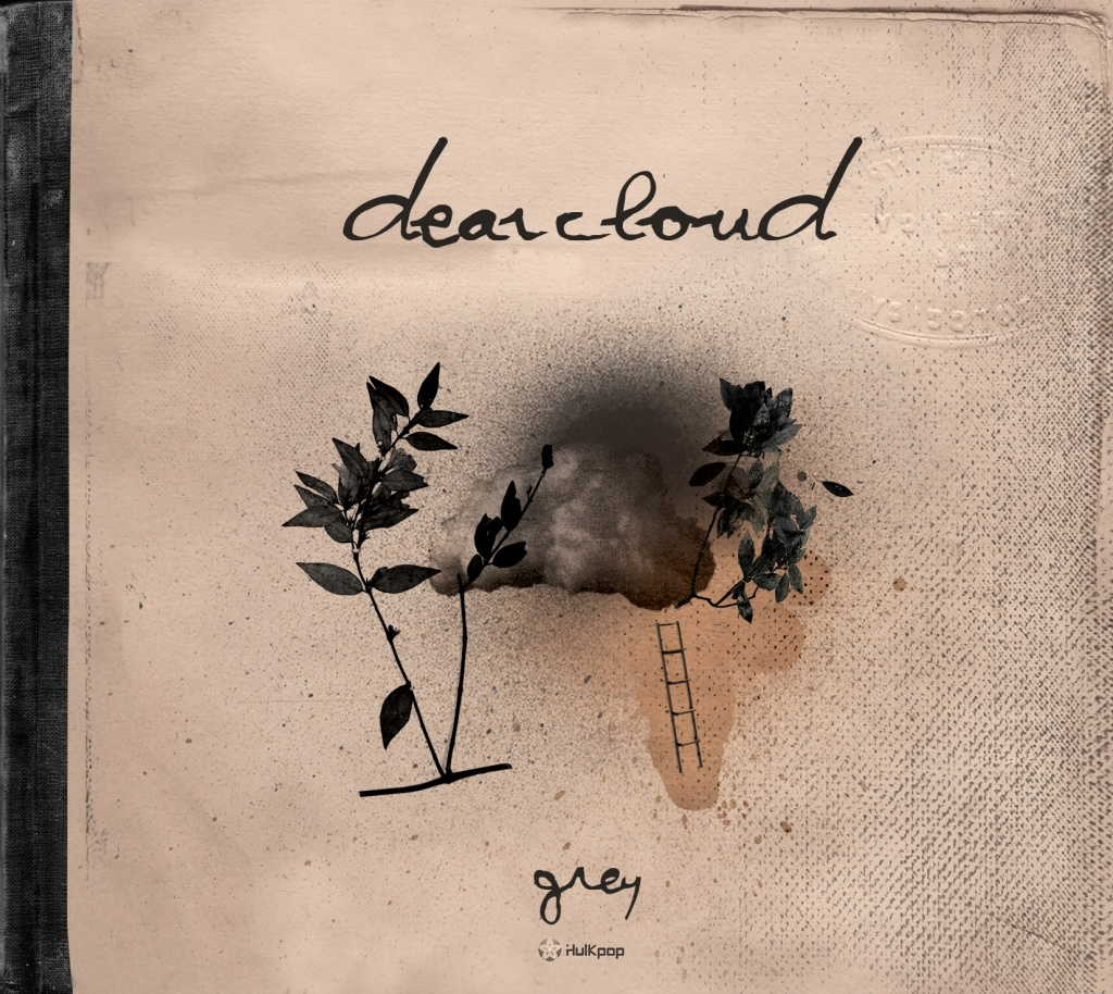 Dear Cloud – Vol.2 Grey