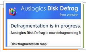 Auslogics Disk Defrag 4.3.1.0 Download