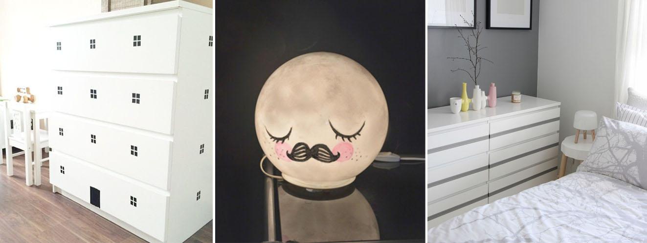 Blog da carlota ideias criativas - Papel paredes ikea ...
