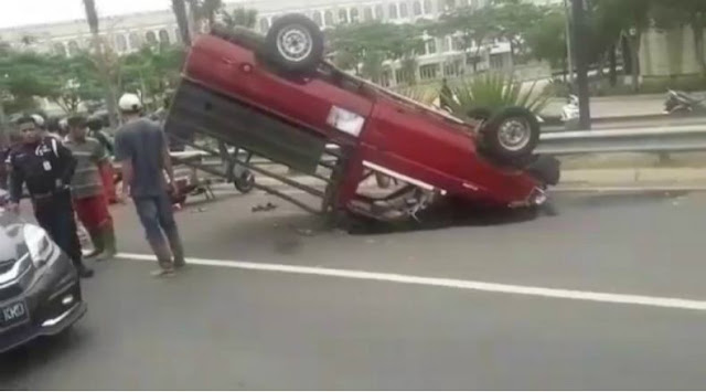 3 Kemungkinan Terungkap, Penyebab Kecelakaan Maut Puluhan Santri di Tangerang