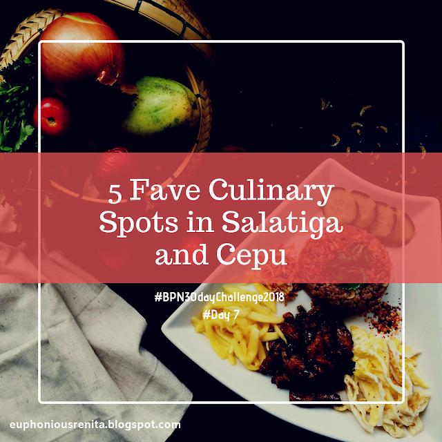 5 Fave Culinary Spots in Salatiga And Cepu