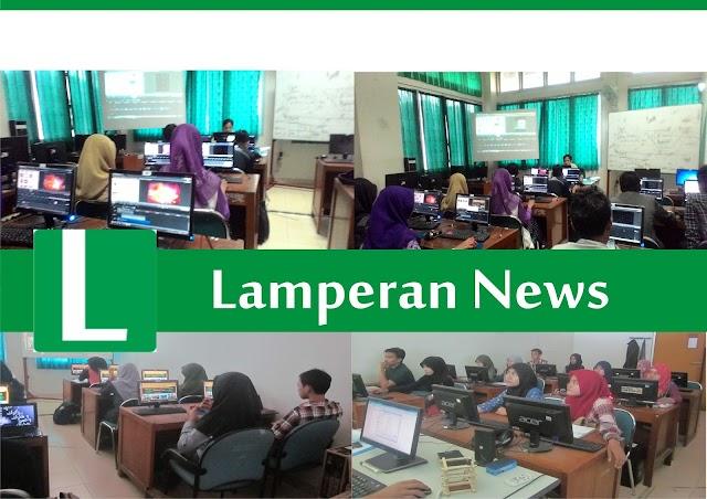 Pendaftaran Calon Staff Laboratorium Multimedia Pembelajaran 2017