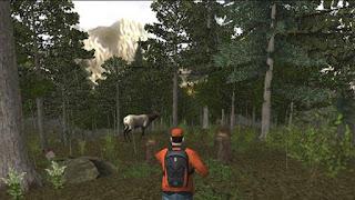 Free Download Deer Hunter PS2 For PC Full Version ZGASPC