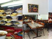 Kenapa Rumah Makan Padang Sering ada Cermin Besar? Alasan Nomor 2 Tak Terduga!