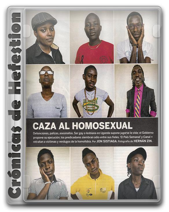 A la Caza del Homosexual
