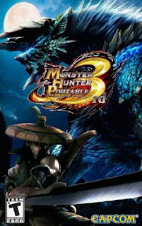 Monster Hunter The 3rd PSP Android