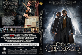 Fantastic Beasts: The Crimes of Grindelwald - Animales fantá