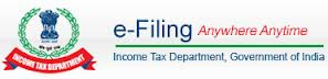 Easy step by step guide to e-Filing of Income Tax Returns for the AY 2013-14