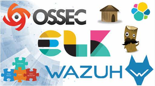 شرح Wazuh نظام كشف التسلل