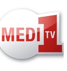 قناة ميدي 1 تي في بث حي مباشر Medi 1 TV Live