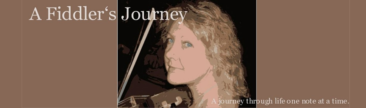 A Fiddler's Journey
