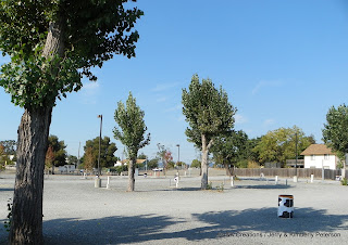 Along The Way With J Amp K Sonoma County Fairgrounds Rv Park