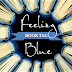 Feeling Blue Book Tag