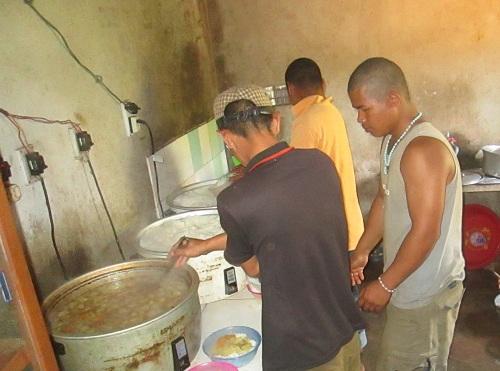 Gia Lai: Tết ở ngôi nhà cưu mang 74 bệnh nhân tâm thần