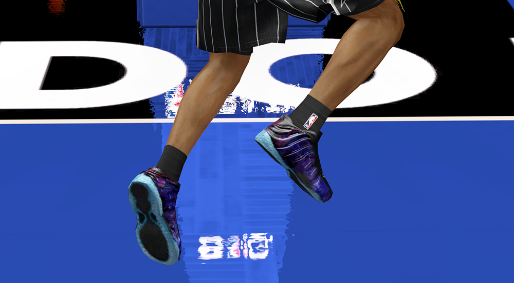 2K Shoes Patch