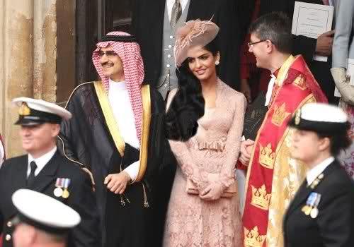 Prince Al Waleed Bin Talal Abdulaziz Alsaud