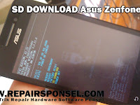 Download Firmware Asus Zenfone 4 T00I