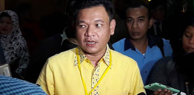 Golkar: Prabowo-Sandi Bukan Ancaman Serius