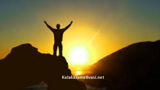 Kata Kata Motivasi Seorang Pemberani Maju Terus Pantang Mundur
