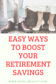 pin retirement saving