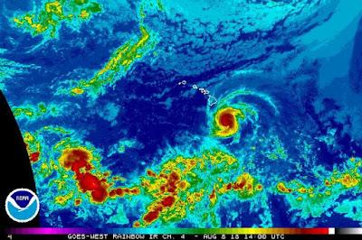 NOAA Aug 8