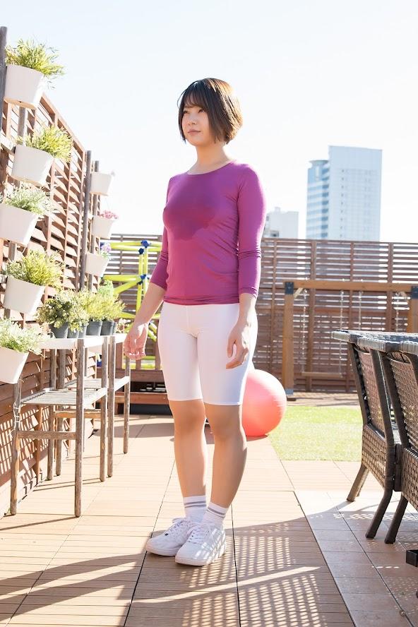 891 [Minisuka.tv] 2020-04-30 Tsukasa Kanzaki &Limited Gallery 15.3 [45P84.0Mb]