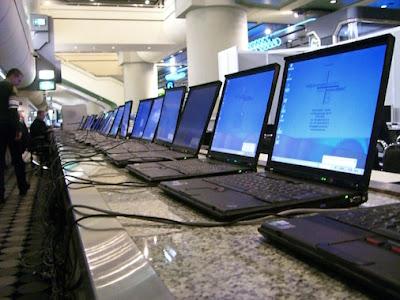 pusat rental atau sewa laptop di surabaya