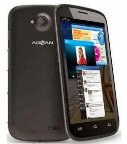 Gambar Spesifikasi Harga Handphone Advan Vandroid S5J