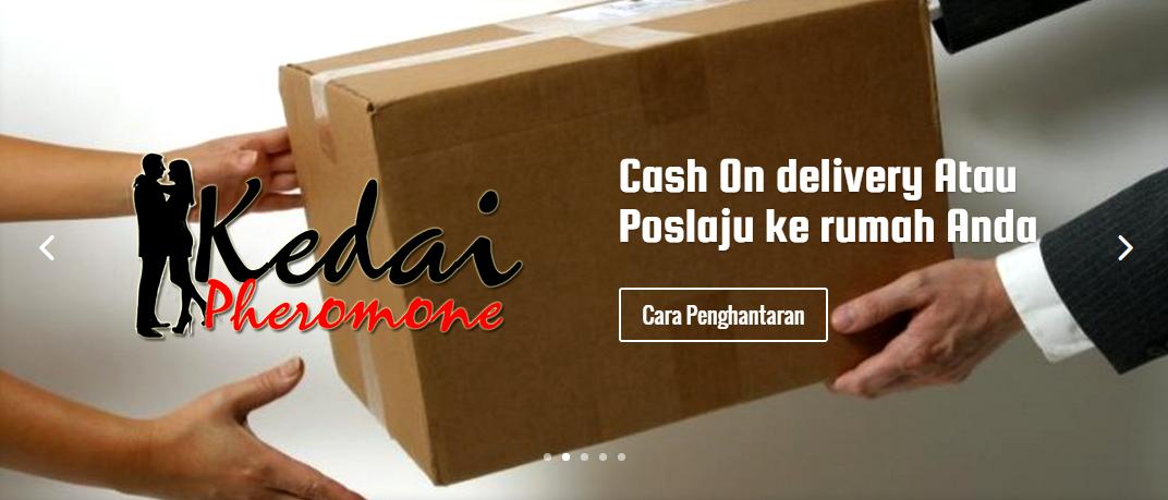 Kedaipheromone.com
