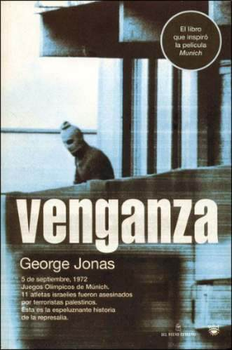 Vengeance By George Jonas Pdf
