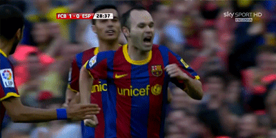 LFP-Week-35 : Barcelona 2 vs 0 Espanyol 08-05-2011