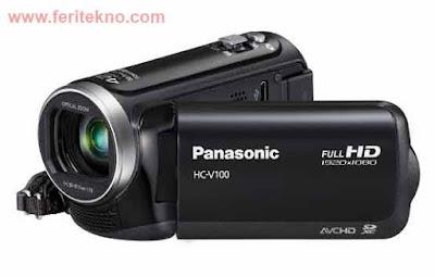 kamera untuk filmmaker 3