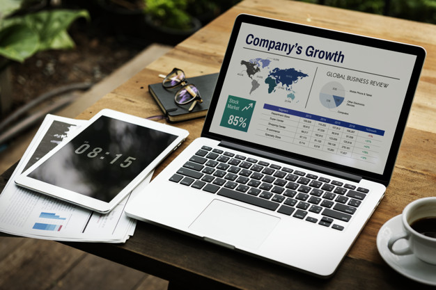Pengaruh Digital Marketing Pada Persepsi Konsumen