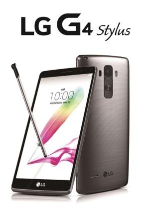 Harga HP LG G4 Stylus Tahun 2016 Lengkap Dengan Spesifikasi, Android Stylus Pen Harga dibawah 3 Juta-an