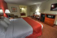 Updated rooms in Gatlinburg
